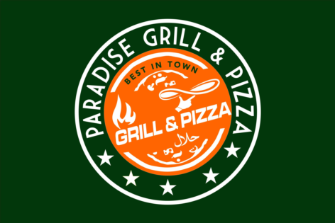 Paradise Grill n Pizza