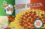 BEST PIZZA LIMITED