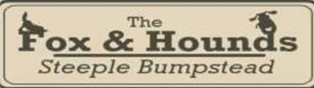 THE FOX AND HOUNDS BUMPSTEAD LTD