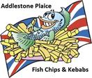 Addlestone Plaice Fish Chips & Kebabs